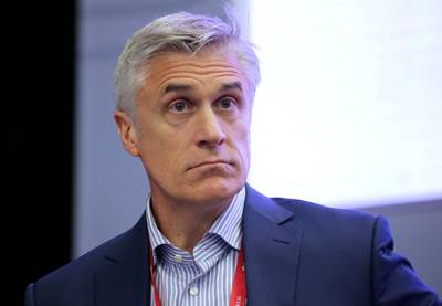 Amerikaanse zakenman Michael Calvey in Rusland schuldig bevonden na bizar proces