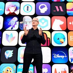 Apple verlaagt prijzen voor apps en abonnementen in Europese App Store