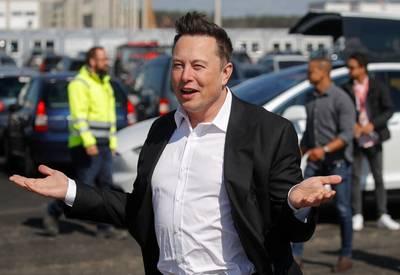 Elon Musk met 165 miljard euro opnieuw rijkste persoon op aarde