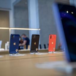 Experts roepen Apple op iPhones niet te scannen op kindermisbruik