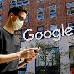 Google ontsloeg in afgelopen jaren tientallen werknemers wegens datamisbruik