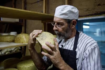 Hoe Rusland kaas met een Nederlands 'korstje' omarmde