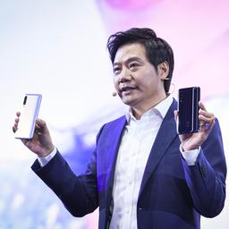 Xiaomi haalt Samsung in op Europese smartphonemarkt